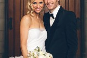 Colton Dixon is Married!
