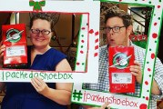 LifeSongs Listeners Change Lives Through Operation Christmas Child