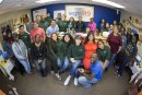 WGTS 91.9 Listeners Help Fund Ministry