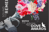 Congratulations to the 48th Annual GMA Dove Award Winners!