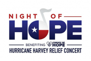 Promotion Spotlight – Night of Hope