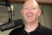 Dennis Hutchinson Named Assistant PD at The Promise FM