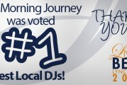 The Journey #1 Morning Show