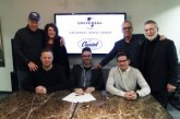 Danny Gokey Signs with Capitol Christian Music Group