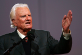 Featured Audio – Billy Graham Tribute