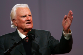 Billy Graham, America's Pastor, has Passed Away