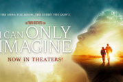 """I Can Only Imagine"" is Making News"