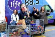 Life 88.5 Listeners Provide Over 13,275 Meals to Students