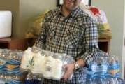 SOS Radio 90.5 Listeners Donated DOUBLE the Water Needed for Homeless in Las Vegas