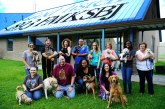KSBJ & NGEN Celebrate Take Your Dog to Work Day
