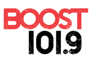 New MD for BOOST 101.9