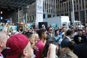 TobyMac Performs at Fox and Friends' Summer Concert Series