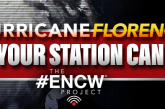 Christian Radio Responds to Hurricane Florence