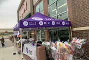 Life 101.9's Listeners Rally Together to End Hunger
