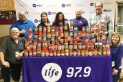 Life 97.9 Listeners Go Above and Beyond Attending a Concert