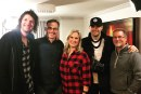 for King & Country Visits Joy FM's Morning Cruise