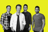 "Tenth Avenue North's, ""Control"" named Mediabase's 2018 Christian Song of the Year"