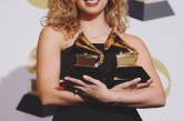Tori Kelly Brings Home TWO Grammys