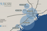 89.3 KSBJ Moves Signal To Reach 1.7 Million More Houstonians