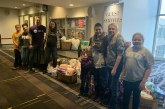Life 101.9 Listeners Donate 14,000 Diapers To Pregnancy Center