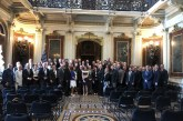 CCM Radio Summit 2019 in The WH