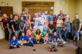 Diaper Drive for Foster Families