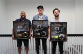 Gotee Records' Ryan Stevenson Receives His First Artist RIAA Certified Single