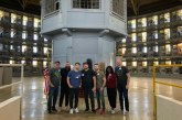 WBGL and Unspoken Visit Maximum Security Prison