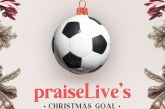PraiseLive Reaches Out to Children in Ghana, West Africa and the White Earth Indian Reservation in MN