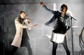 for KING & COUNTRY Performs at CMA Country Christmas