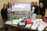 Life 97.9 Listeners Help Provide Baby Items for Families In Need
