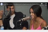 How to be Better at Marriage with the Wives of for KING & COUNTRY…