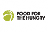Justin Benner Moves to Food For The Hungry