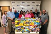 Life 97.9 Listeners Donate Legos to Kids in Need of Hope
