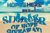 89Q Finishes the 1st Summer of Hope