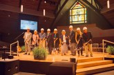 WCSG Breaks Ground For New Facility