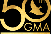 Congratulations to GMA on 50 Years of the Dove Awards