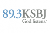 89.3 KSBJ Receives Community Partner of the Year Award