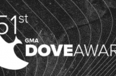 Congrats to all of the 2020 Dove Award Nominees!