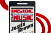 Inside the Music with Justin Brown