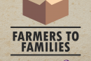 """88.7 The Bridge Partners With """"Farmers to Families"""" Program"""