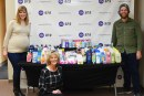 Life 97.9 Listeners Provide Essentials for At-Risk and Homeless Youth