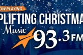 STAR 93.3 (WAKW/Cincinnati) Flips to All-Christmas