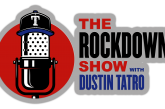"New Christian Rock program ""The RockDown Show with Dustin Tatro"" enters NRT Syndication November 6"