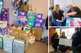The Promise FM Throws Michigan's Biggest Baby Shower