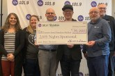 Life 101.9 Listeners Provide for The Homeless in Eastern Iowa