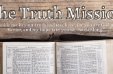 Shine.FM Partners with Bible League International for The Truth Mission