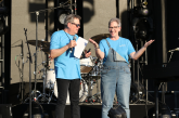 WGTS 91.9 Hosts First Concert in 15 Months