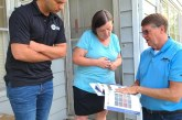 Life 88.5 Awards Listener a New Roof