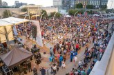 WGTS Wraps Up Summer With Concert on the Plaza